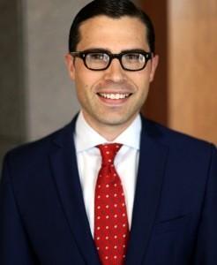 Chris M. Burleson